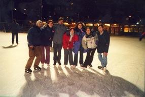 patinando en Kalio