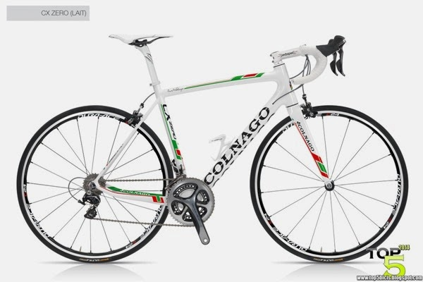 Colnago CX ZERO 2014 (2)