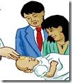 batismo infantil