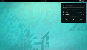 GNOME 3.12.1