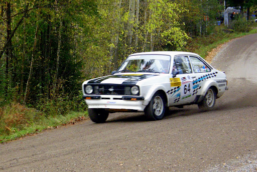 Salo / Ford Escort RS 2000