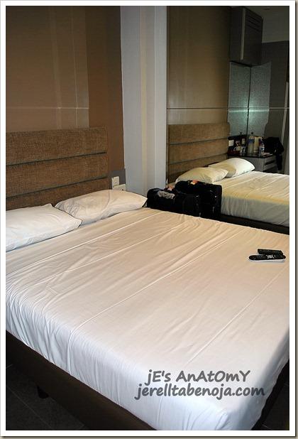 Fragrance Hotel, Singapore, Bugis, hotel