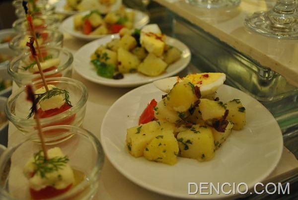Puso Restaurant Quest Hotel Cebu 16