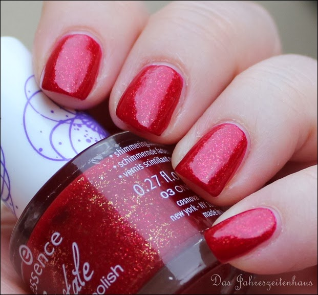 Essence Fairytale Once Upon a Time