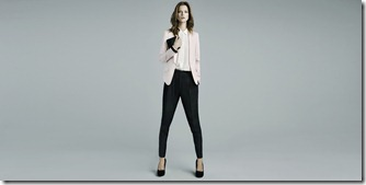 Zara Evening Lookbook 8