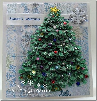 Seasons Greeting 2011