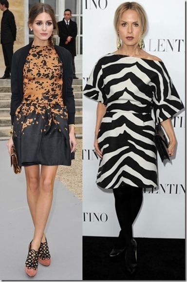 Olivia Palermo Christian Dior Garden Arrivals 5lmBaIeDERNl-horz