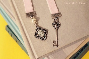 diy vintage bookmarks[5]