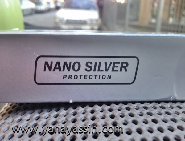 Ubat gigi Tru Care Nano Silver   102