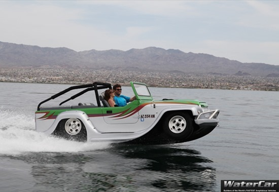 WaterCar 07