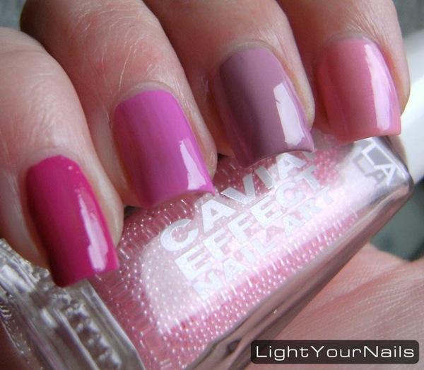Pink skittles