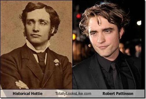famosos que se parecen a figuras historicas del pasado (24)