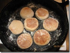 whole-wheat-english-muffins