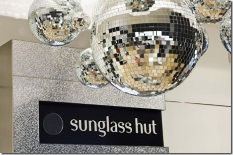 sunglasses hut luxottica
