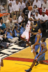 lebron james nba 120621 mia vs okc 044 game 5 chapmions Gallery: LeBron James Triple Double Carries Heat to NBA Title