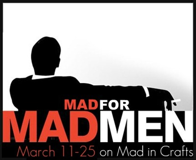 mad for mad men with dates