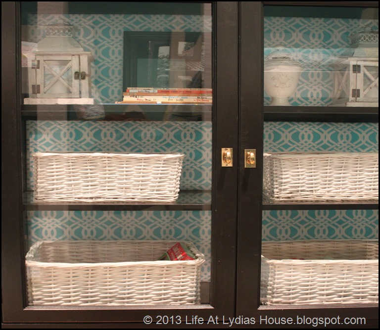 bunk cabinet 4