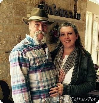 Mom and Dad- Luns wedding
