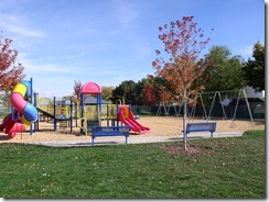 Tully Playground