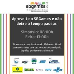 DF - SBGames