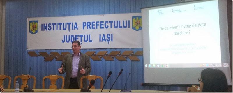 prezentare Ovidiu Voicu