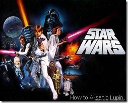 Orden de lectura del universo Star Wars por Augusto