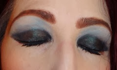 Ice and Caviar Shiseido Shimmering Cream Eye Colors