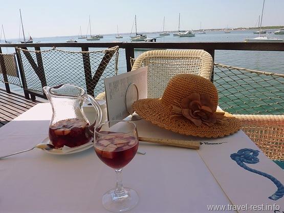 Mallorca Port Alcudia