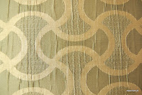 Luksusowa tkanina zasłonowa. Również na, poduszki, narzuty, dekoracje. Beżowa, brązowa.
