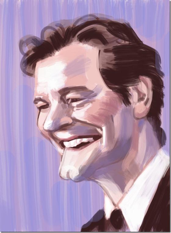 Colin Firth (47)