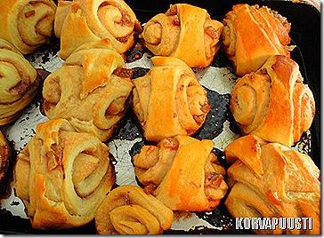 Dia das Mães e Pão da pousada 012