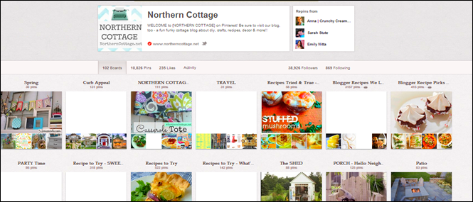 northern cottage on pinterest 5.13
