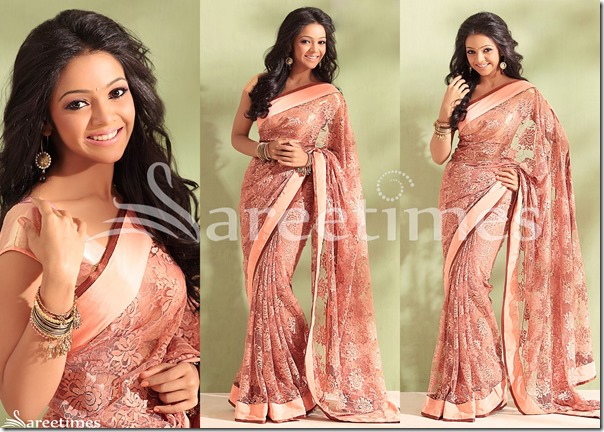 Nithya_Shetty_Fancy_Saree