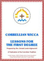 Correlian Wicca