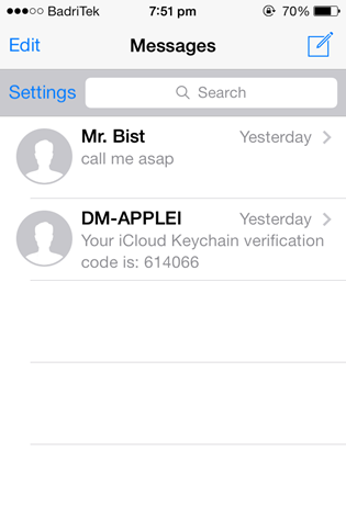 BiteSMS Message App For iOS 7 (6)