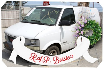 RIP Bessie 01