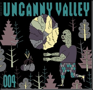 Uncanny Valley 004