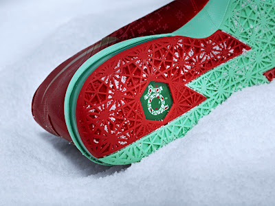 nike lebron 11 xx christmas pack 5 02 Nike Unveils KD 6, Kobe 8, and LeBron 11 Christmas Pack