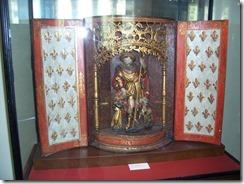 2013.04.26-012 retable de St Roch dans la salle gothique