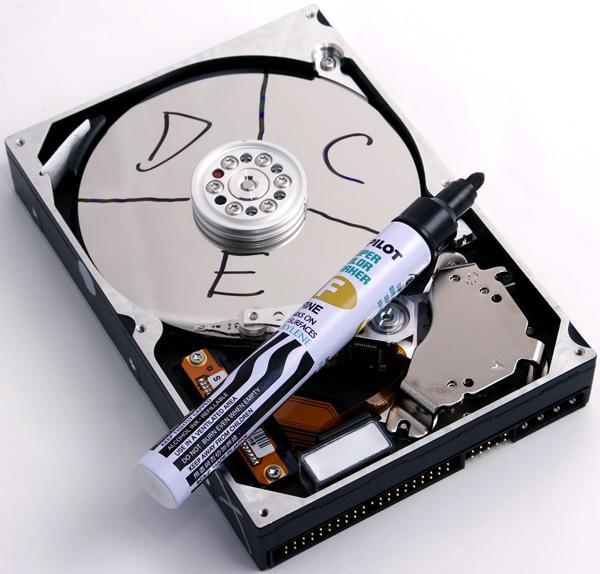 Menggabungkan Partisi Hardisk Di Windows 8 Untuk Menambah Space Hardisk Tanpa Software