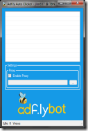 Increase Adf.ly Clicks with Adf.ly BOT Download