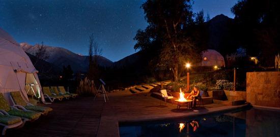 Hotel Elqui Domos Chile 14