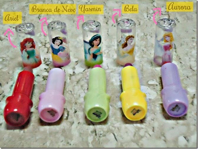 Disney Princesas