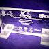 UNRWA Palestinaidi custom made acrylic trophy. www.medalit.com - Absi Co
