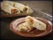 Spanish Frittata Wrap