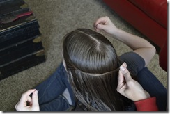 hair and st patrics 812