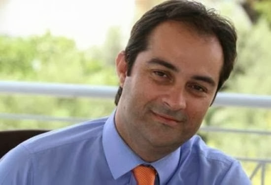 Και επίσημα ο Παναγιώτης Ζαφειρόπουλος διοικητής του Νοσοκομείου