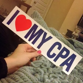 cpa bumper sticker
