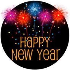 haoppy new year