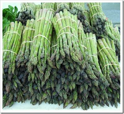 asparagus woodstock farm festival